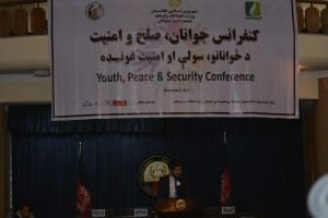 Youth, Peace and Security Conference